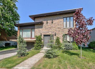 Immobilier Quebec Canada Montreal : Maison/Villa habiter maison ...